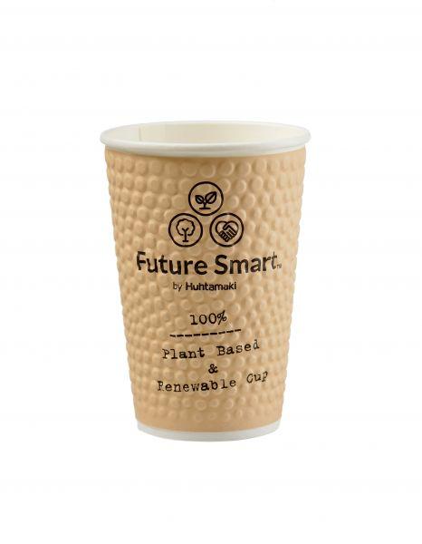 Future Smart™ Doppelwand Heißgetränkebecher 400 ml