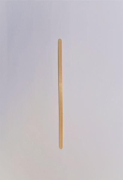 Rührstäbchen aus Holz 178 mm