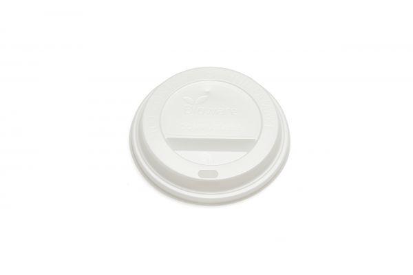 Bio-Coffee To Go Deckel ø 90 mm mit Trinkloch