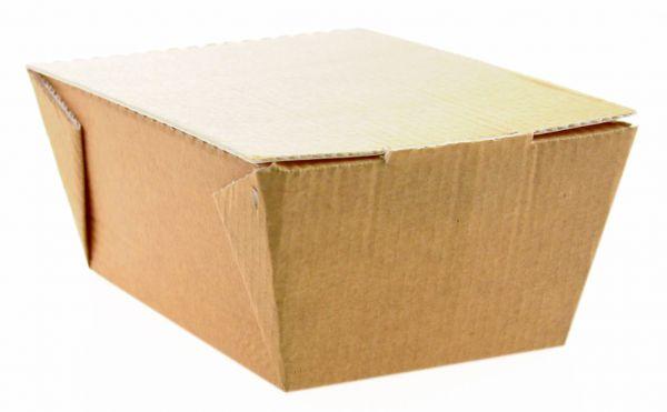 Food to go Box klein