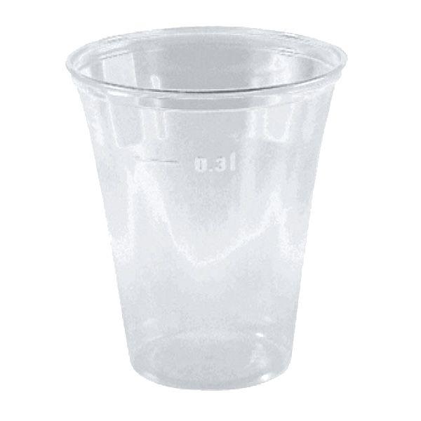 Plastikbecher 300 ml Bechershop