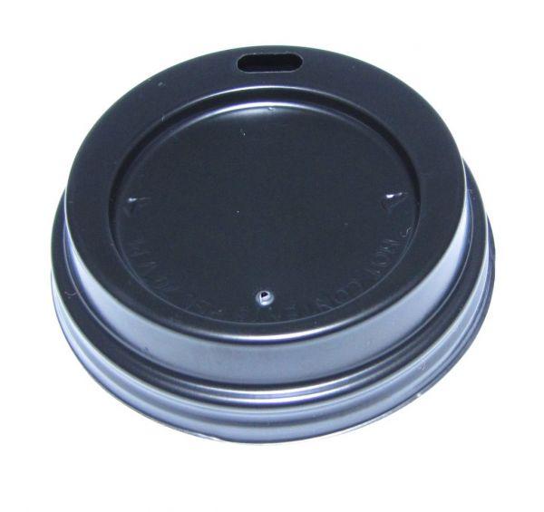 Vending Deckel ø 70,3 mm für Automatenbecher 180 ml, mit Trinkloch