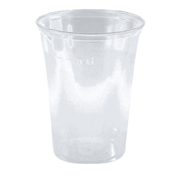 Plastikbecher 400 ml Bechershop