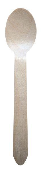 Holzlöffel 160 mm