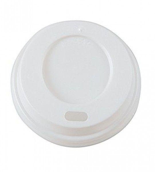 Coffee To Go Deckel für Kaffeebecher 0,1 l mit Trinkloch