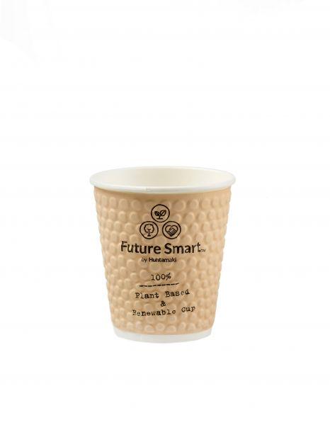 Future Smart™ Doppelwand Heißgetränkebecher 200 ml