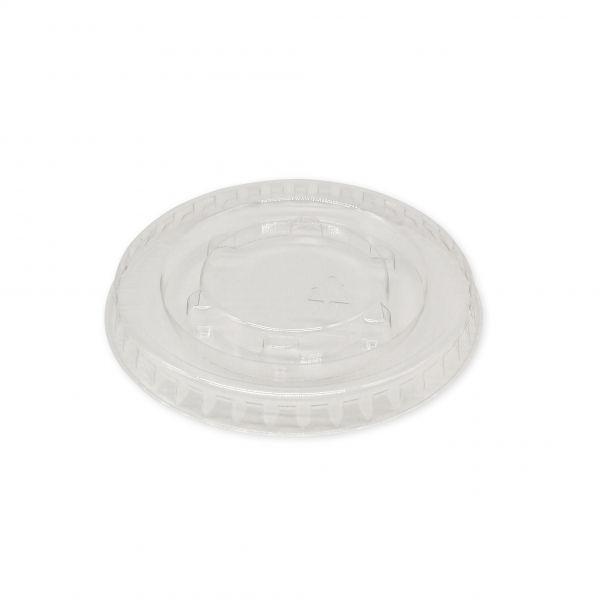Deckel rund, transparent, ø 70,3 mm
