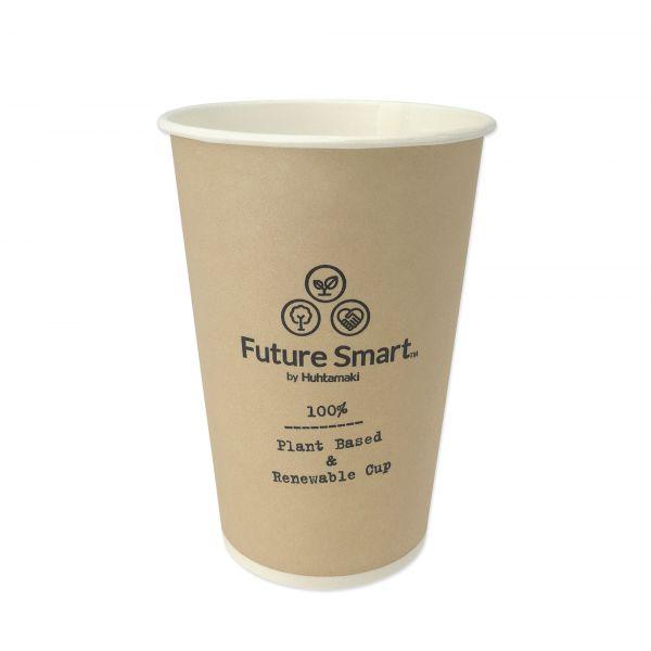 Future Smart™ Automatenbecher 180 ml, Pappbecher