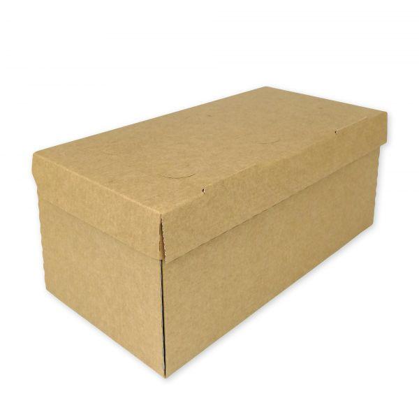 Burger Box groß, Menübox, Wellpappe