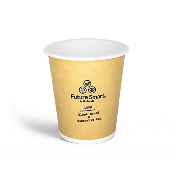 Heißgetränkebecher Future Smart™ 100 ml. Pappbecher