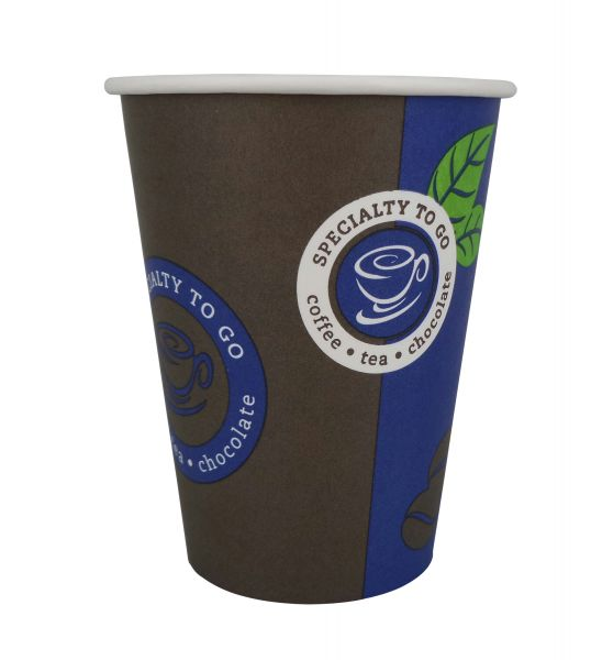 Coffee To Go Becher, Kaffeebecher 350 ml