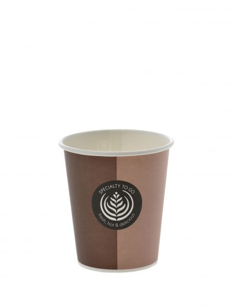 Coffee To Go Pappbecher 200 ml