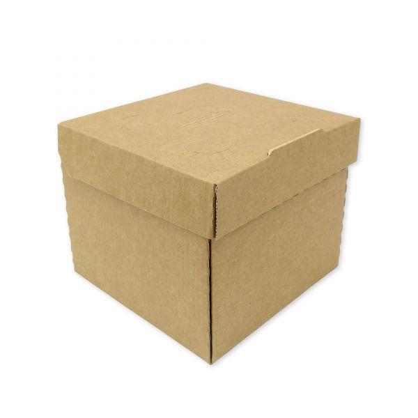 Burger Box, Menübox, Wellpappe