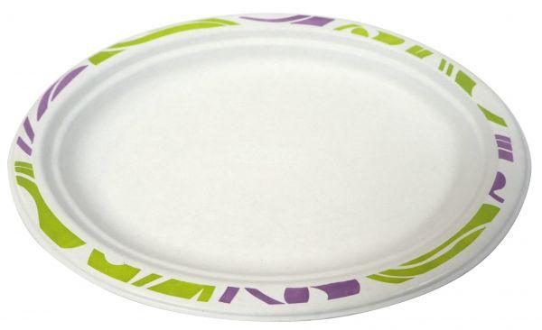 Bio-Teller oval, Chinet Flavour