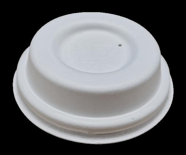 Fiber Deckel ohne Trinkloch ø 63 mm