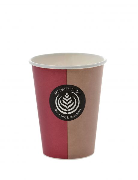 Coffee To Go Becher Hartpapier 350 ml
